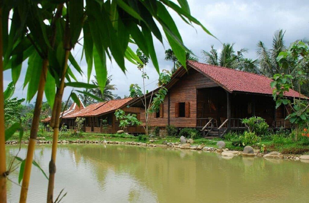 Arung Jeram Serayu Banjarnegara Jawa Tengah - cottage - serayu_