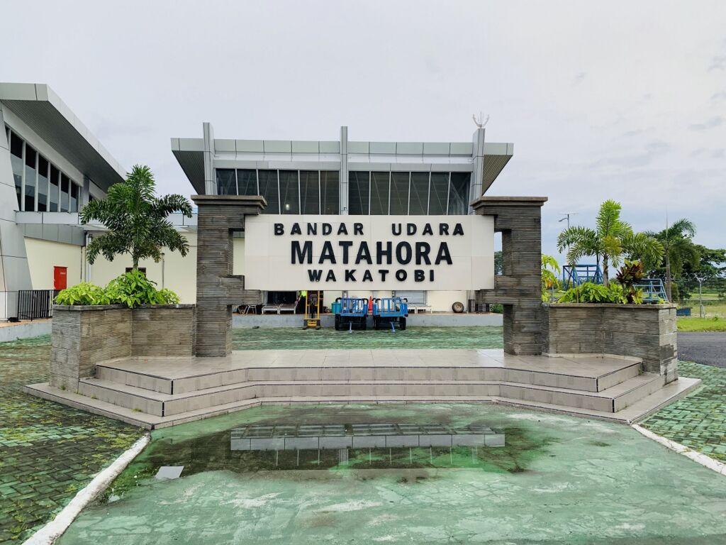 kawasan Taman Nasional Wakatobi, Kabupaten Wakatobi, Sulawesi Tenggara - Iwan Rahady
