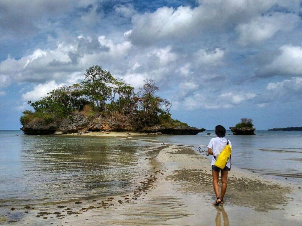 Baloiya menawarkan wisata ala pulau dewata