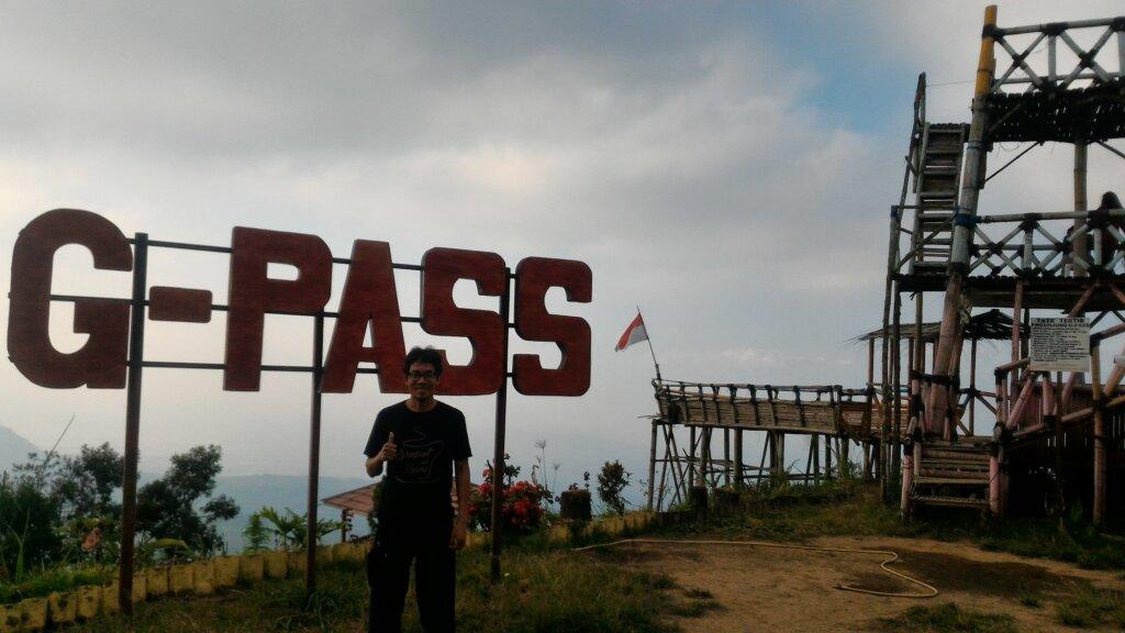 G Pass Semarang