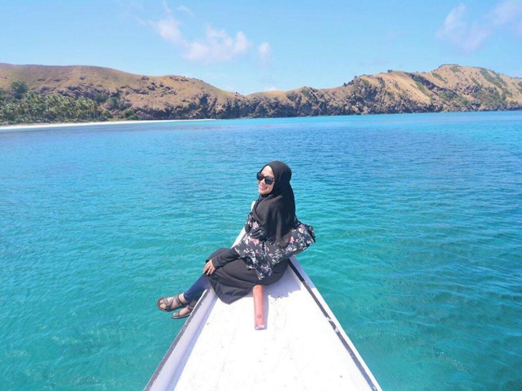 Jelajah Kepulauan Selayar dengan kapal