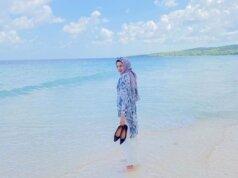 Pasir putih nan halus di Pantai Tanjung Bira Bulukumba Sulawesi Selatan - rjtandini