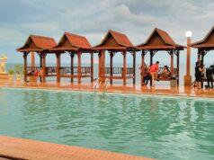 wisata pantai galesong takalar