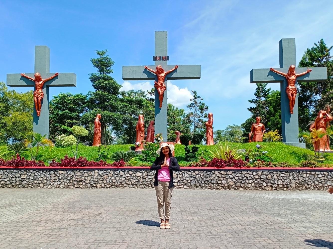 Taman Wisata Iman Sitinjo Tiket Ragam Aktivitas April 2021 Travelspromo