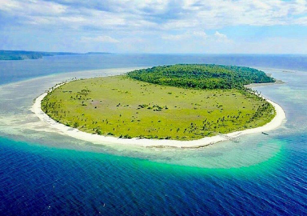 Pulau Liwutongkidi Pulau Buton Buton Sulawesi Tenggara - laodejailani