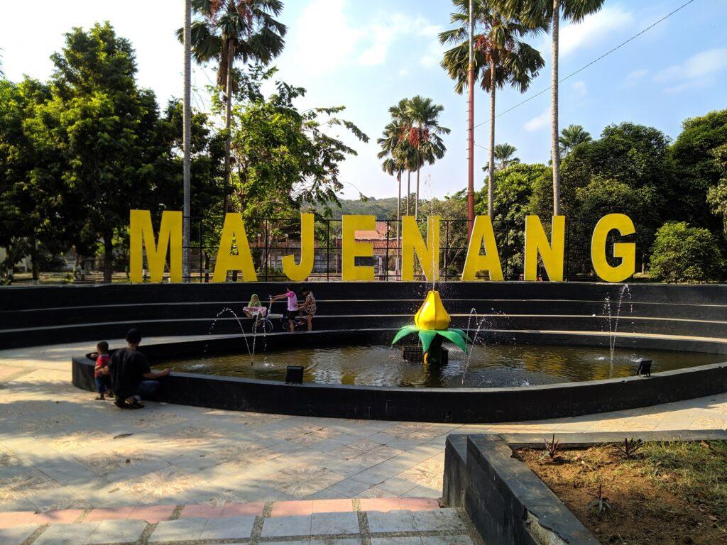 Taman Kreasi Majenang Cilacap