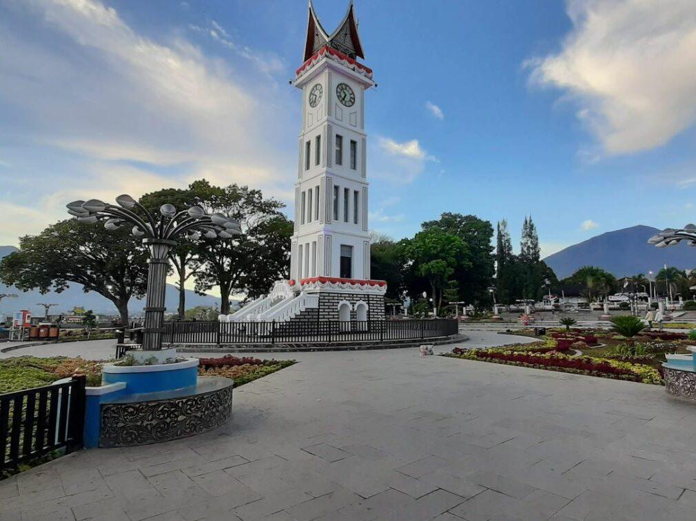 Taman Sabai Nan Aluih
