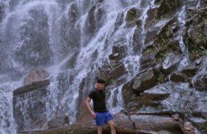 Air Terjun Linggahara Labuhan Batu Sumatera Utara - zosuherikhan