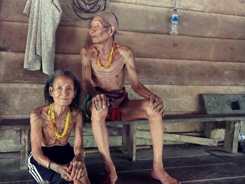 Sikrei Mentawai