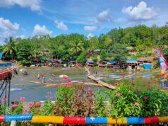 kawasan wisata alam riam bajandik
