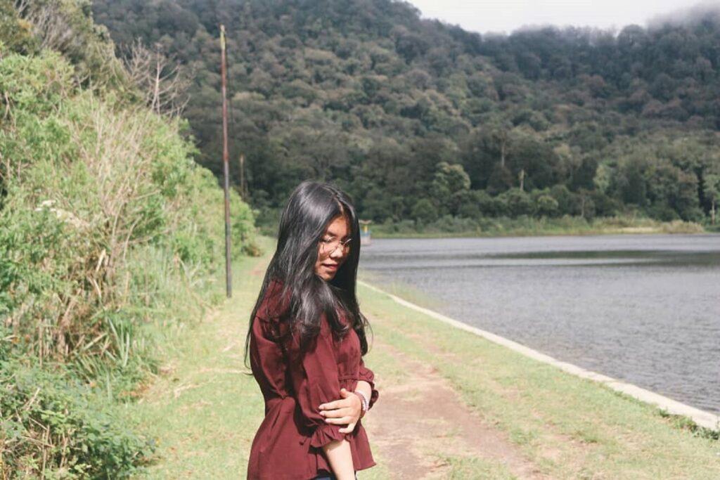 Situ Lembang sebagai tempat Indah untuk Fotografi