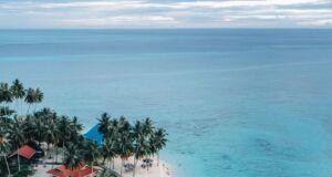 Panorama Kepulauan Derawan