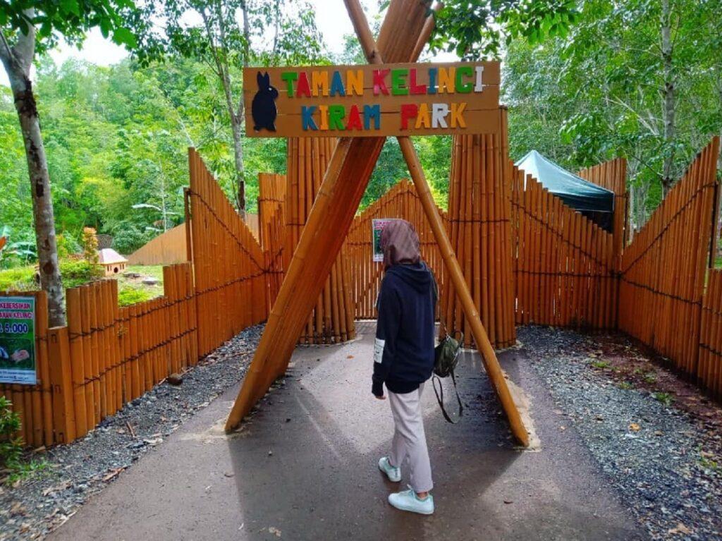 Taman kelinci