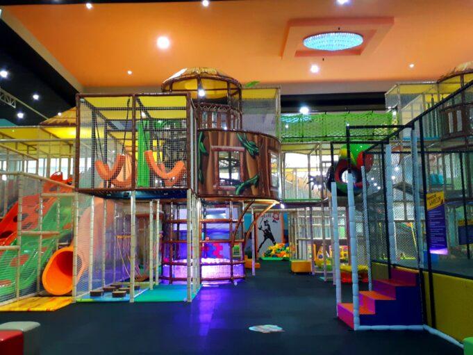 Area permainan anak malang smar arena