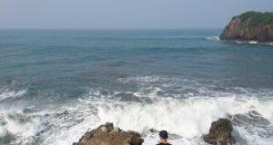 Spot Foto Tebing yang Disukai Wisatawan
