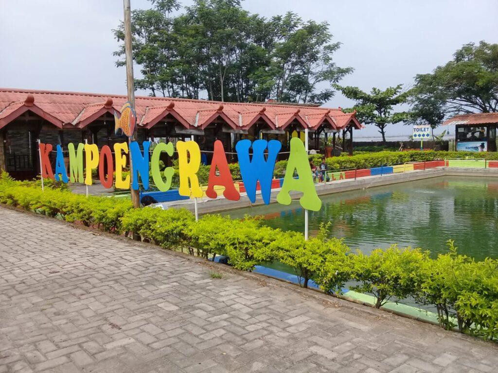 Agrowisata Kampoeng Rawa
