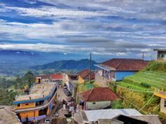 Indah Hijaunya Nepal van Java