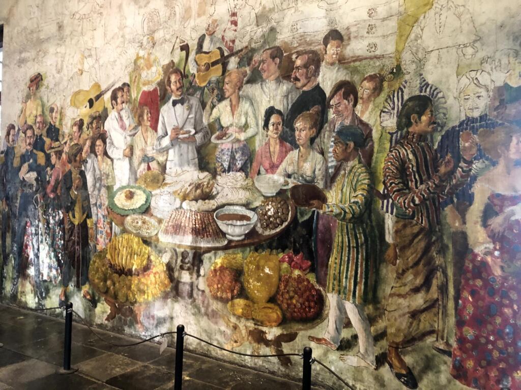 Museum Sejarah Indonesia tempat wisata di Jakarta yang merangkum berbagai episode sejarah