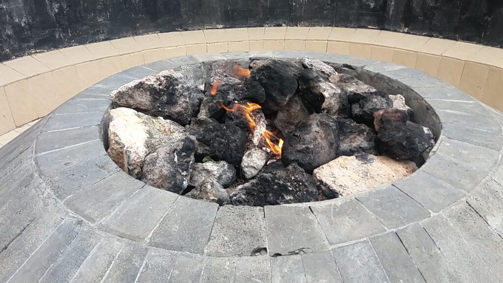 Nyala Api Abadi Mrapen