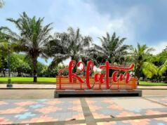Taman Kota Alun-alun Klaten