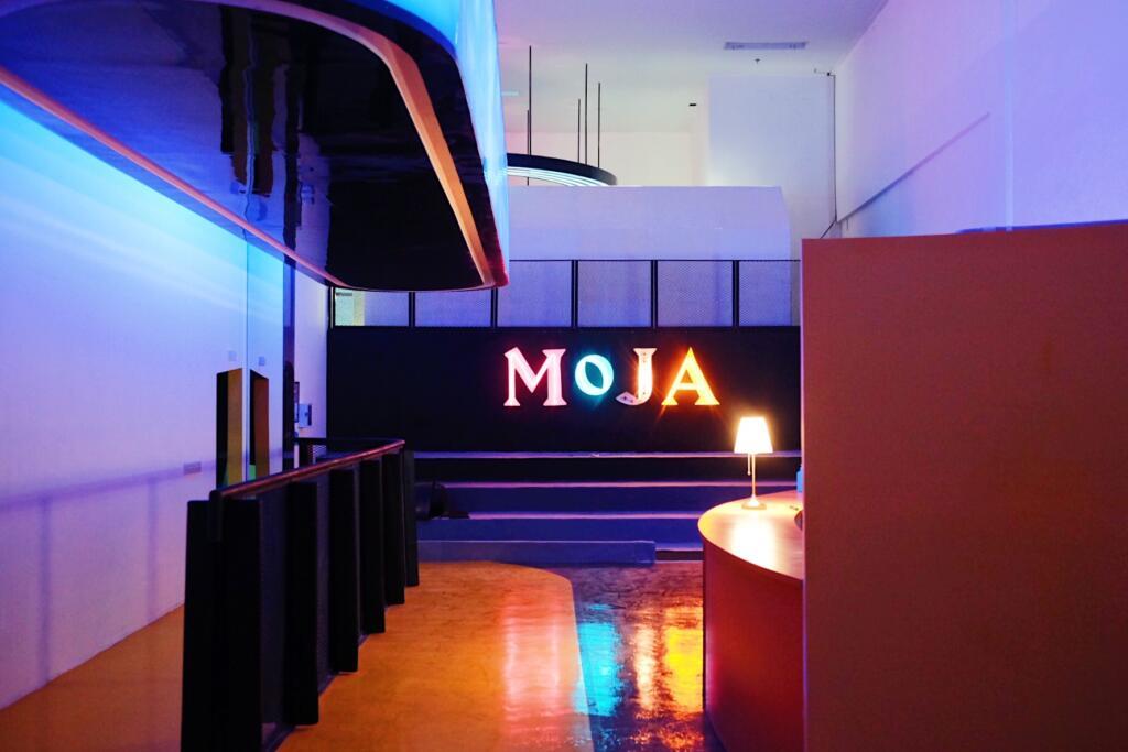Moja Museum tempat wisata di Jakarta dengan koleksi modern art