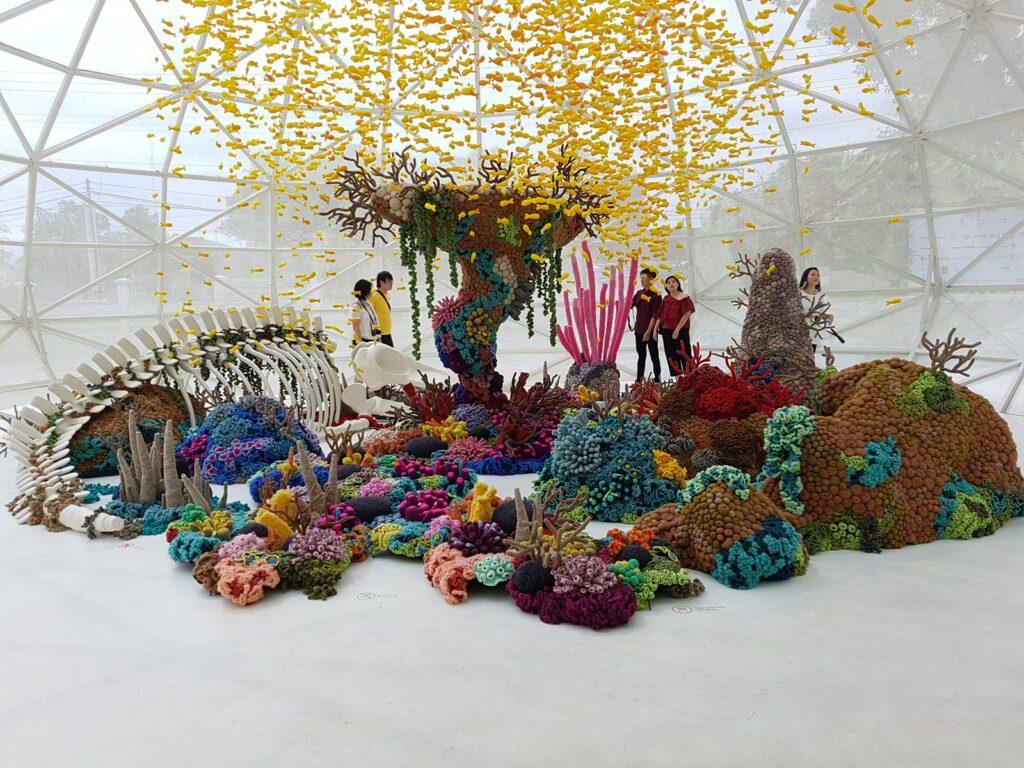 Jogja National Museum Tempat wisata di Jogja penuh koleksi seni