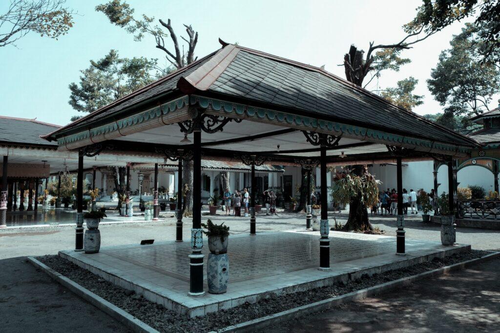 Keraton Yogyakarta Tempat wisata di Jogja sarat nilai budaya