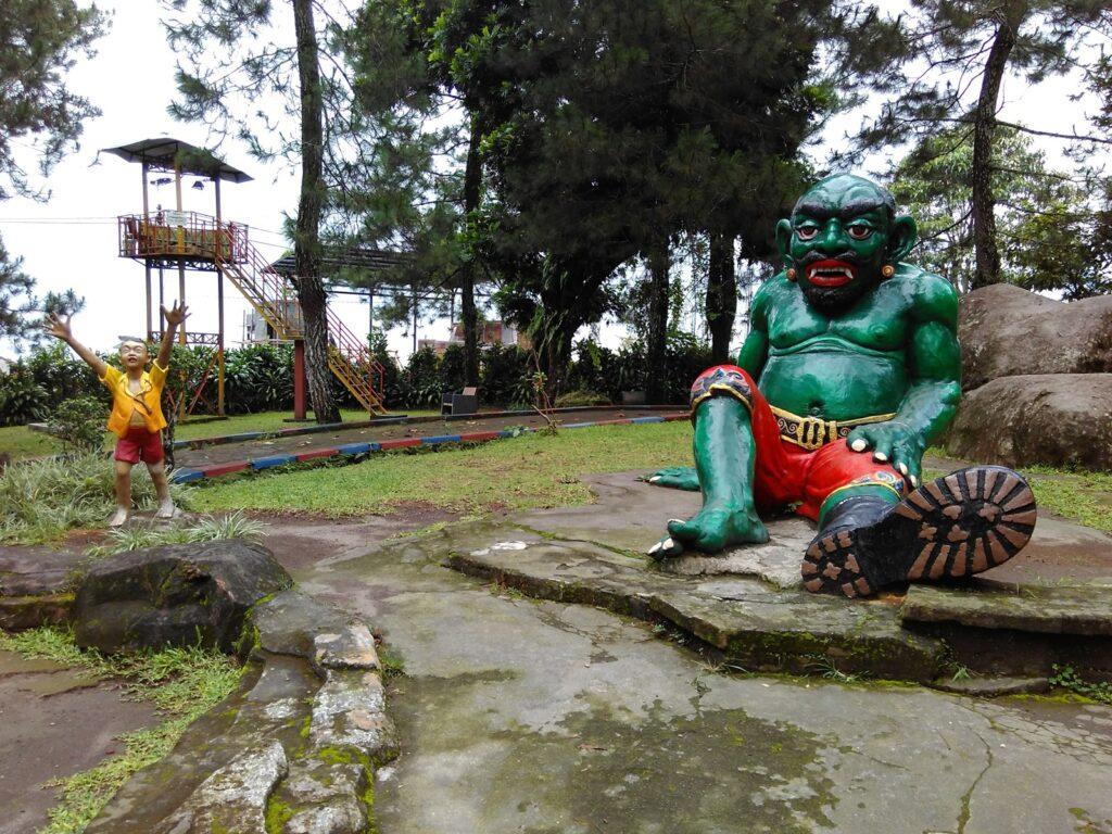 Taman Wisata Kaliurang