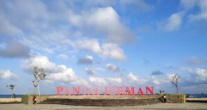 Pantai Jerman Badung Bali