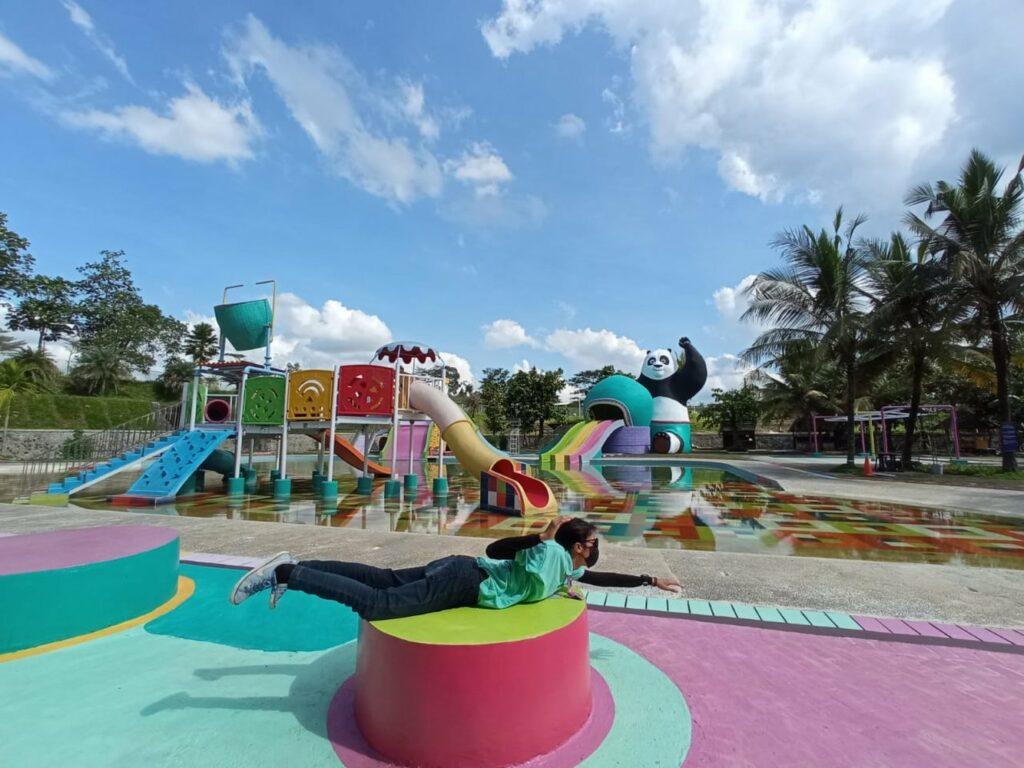 wahana kolam renang dan waterpark