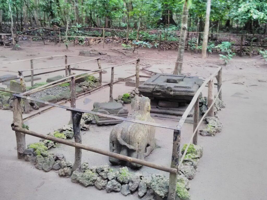 Situs Hindu Batu Kalde