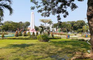 Taman Alun-Alun Pasuruan