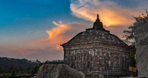 Candi Banyunibo menjadi Bangunan Suci Umat Buddha