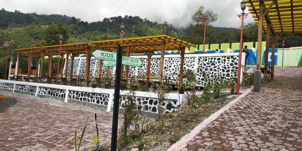 Basecamp Desa Rembune