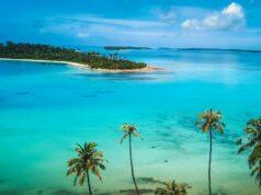 Panorama Pulau Banyak