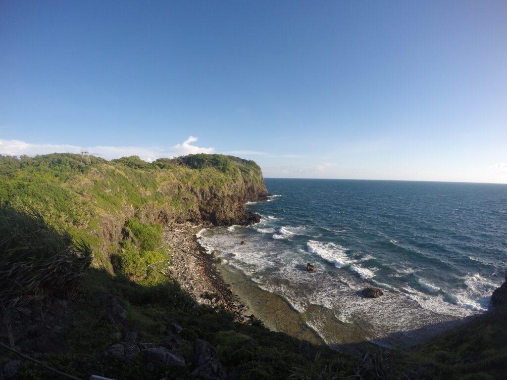 Pesisir Pulau Sangiang