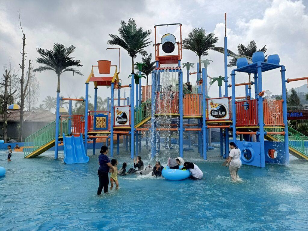 Sabda Alam Waterpark