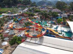 Jenis-jenis kolam Victory Waterpark