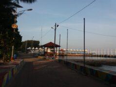 Keindahan Pulau Pramuka