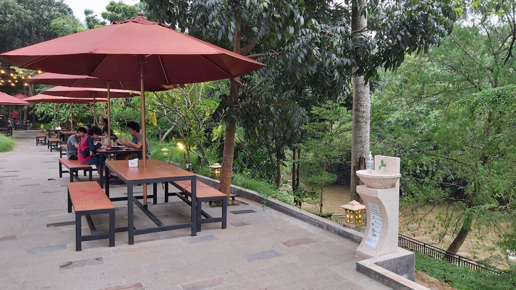 Area outdoor