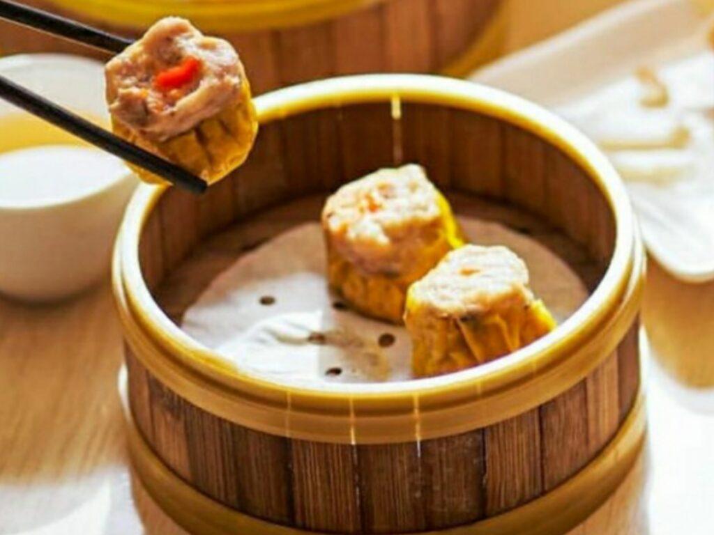 Siew Mai Imperial Kitchen