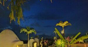 Santorini di Bandung