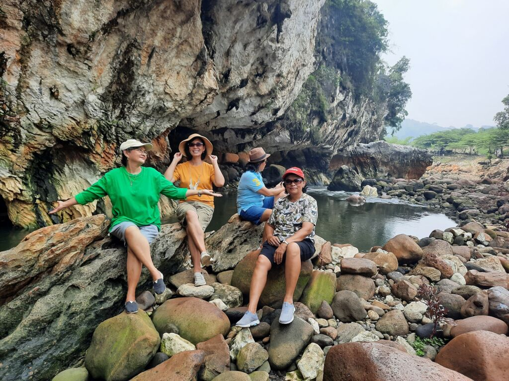 Berfoto jadi Aktivitas Favorit Wisatawan