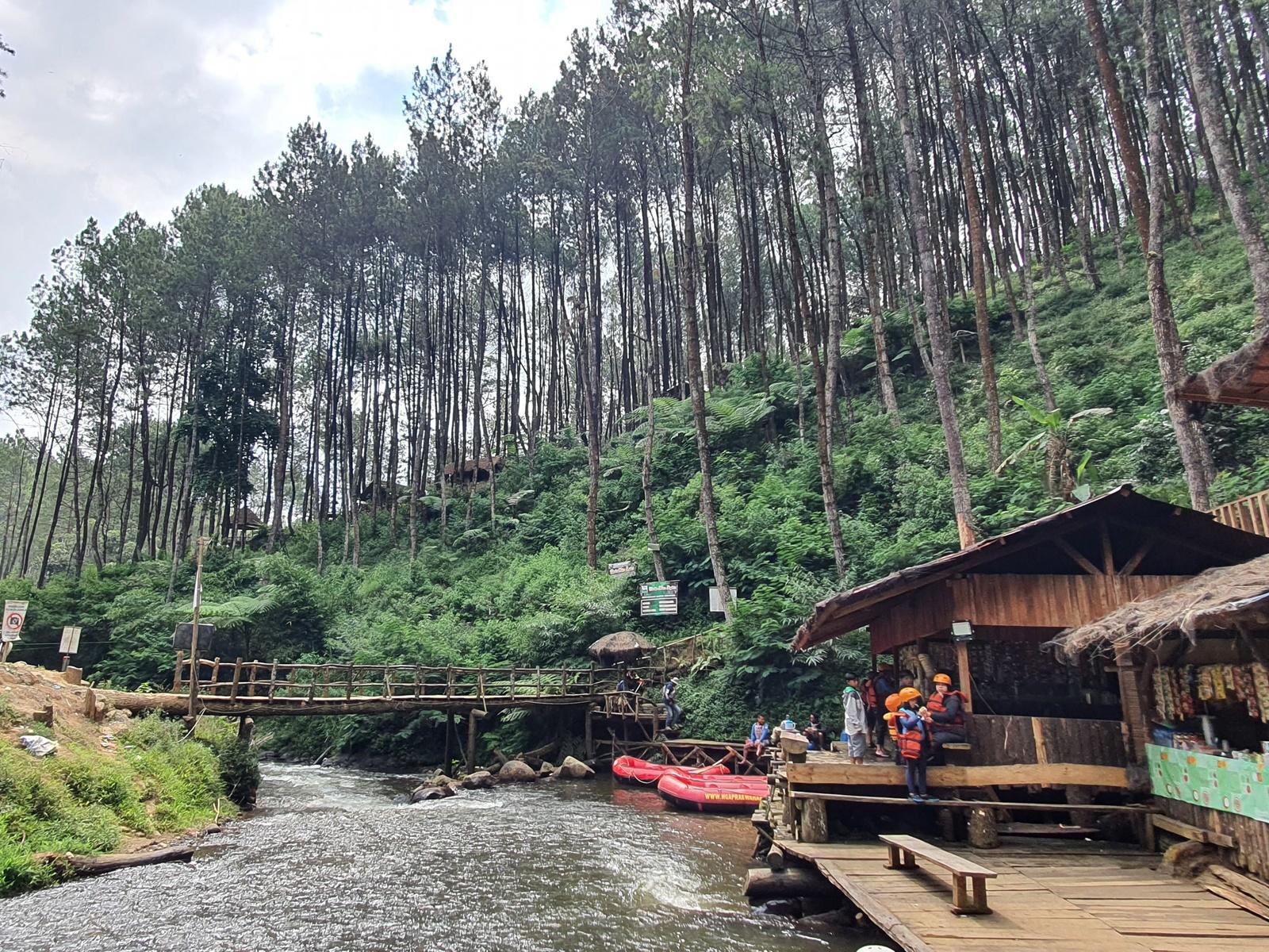 Wisata Kampung Singkur