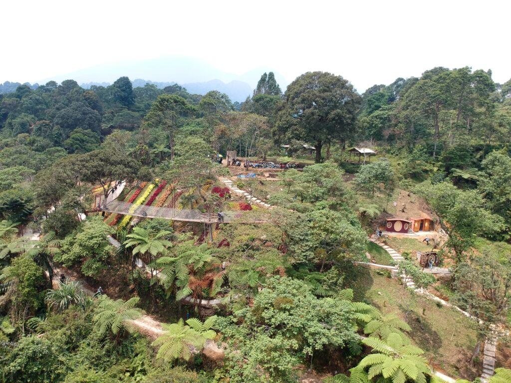 Lanskap Bukit Halimun
