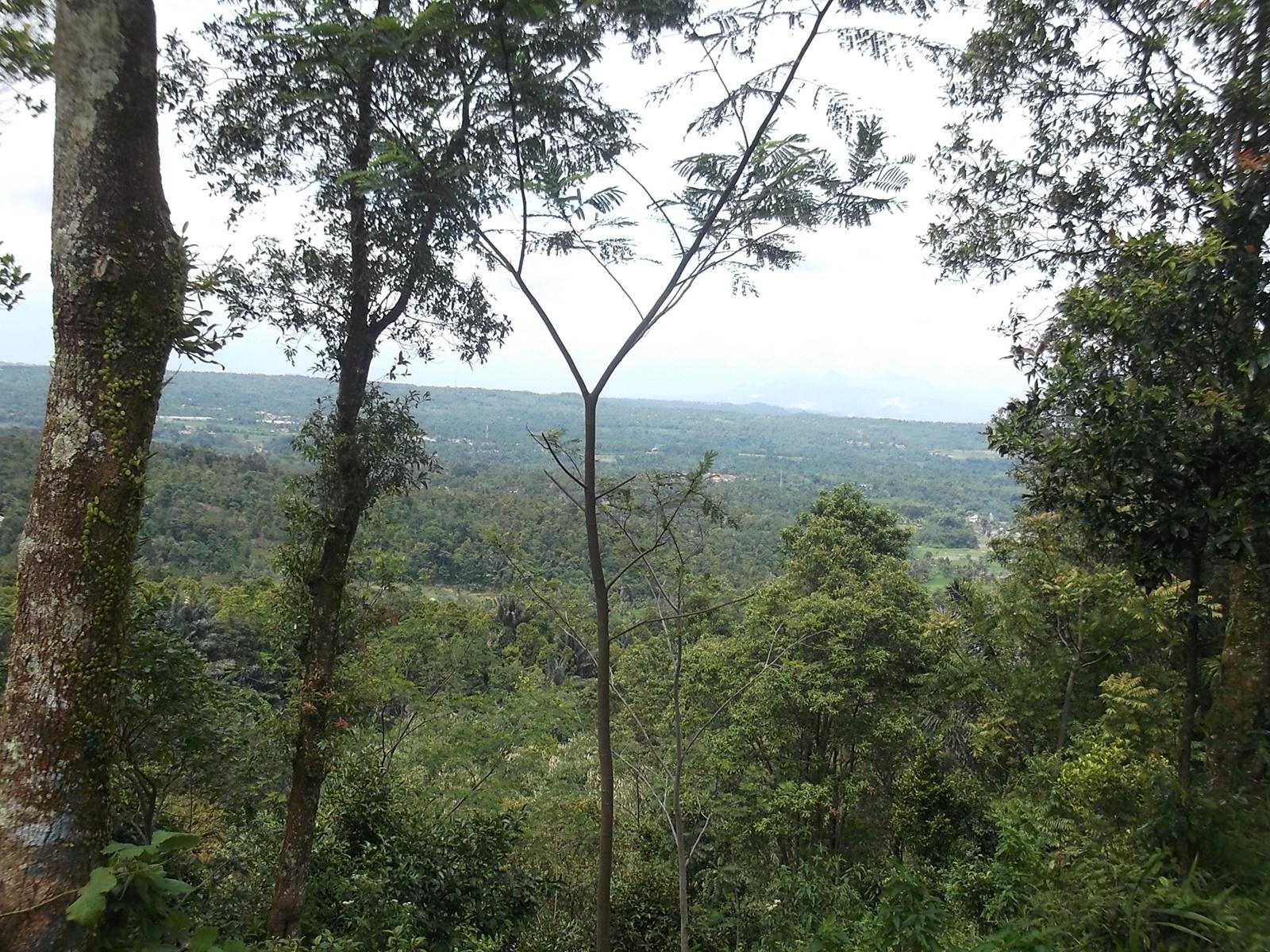 Purwakarta dari Ujung Aspal Wanayasa
