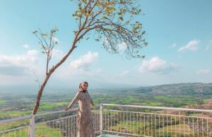 Spot Teras Kaca Wisata Yogyakarta