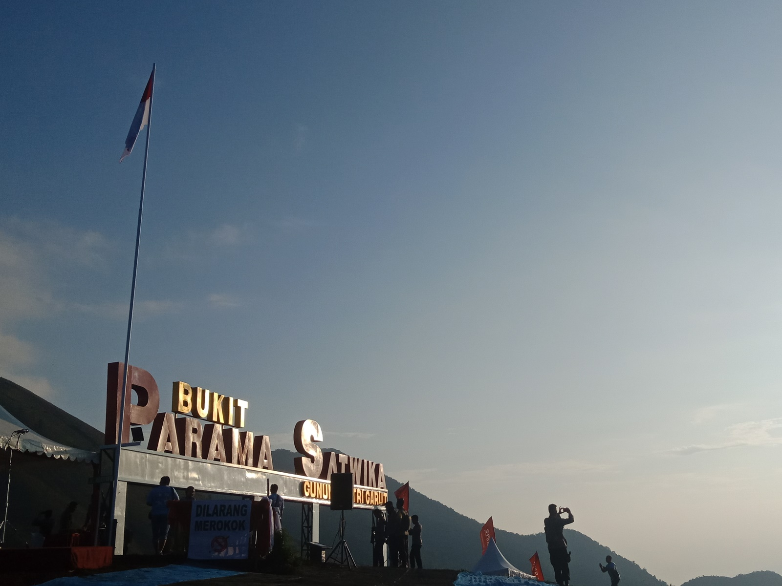 Bukit Parama Satwika