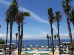 Suasana ala Palm Springs