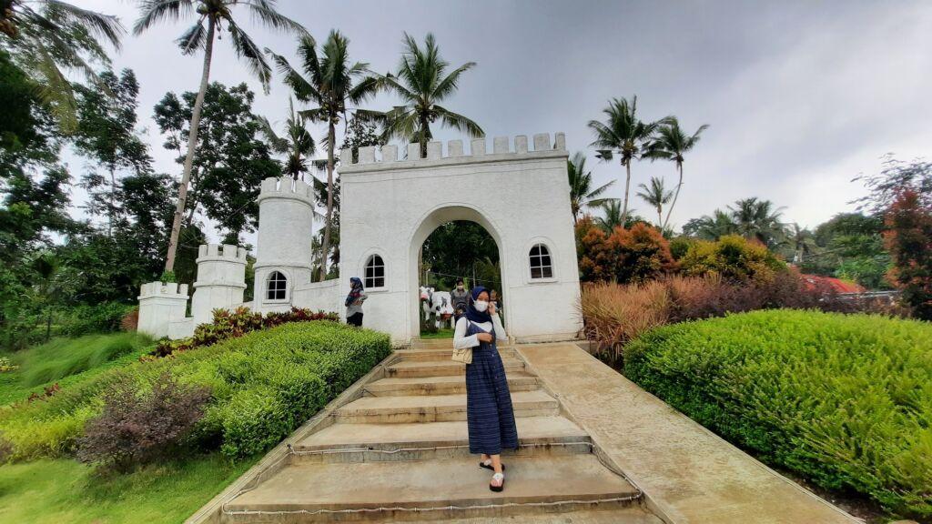 Bangunan Fotogenik sebagai Objek Berfoto